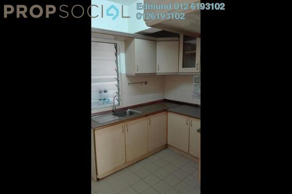 For Sale Condominium at D'Aman Crimson, Ara Damansara Freehold Semi Furnished 3R/2B 550k