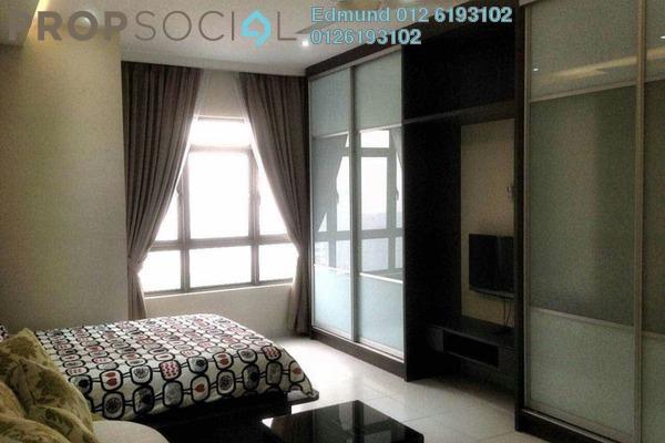 For Rent SoHo/Studio at Ritze Perdana 1, Damansara Perdana Leasehold Fully Furnished 0R/0B 1.4k
