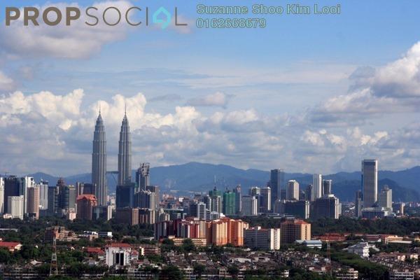 For Sale Bungalow at Bukit Bandaraya, Bangsar Freehold Semi Furnished 5R/4B 5.2m