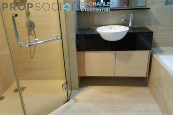 For Rent Condominium at Marc Service Residence, KLCC Freehold Fully Furnished 3R/2B 5k
