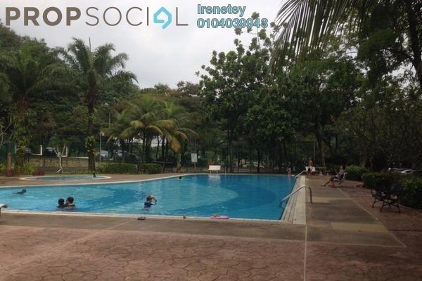 For Rent Condominium at Sunway Sutera, Sunway Damansara Leasehold Semi Furnished 3R/2B 1.5k