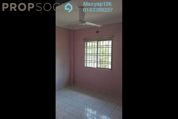 For Sale Condominium at Indah Condominium, Damansara Damai Leasehold Semi Furnished 3R/2B 328k