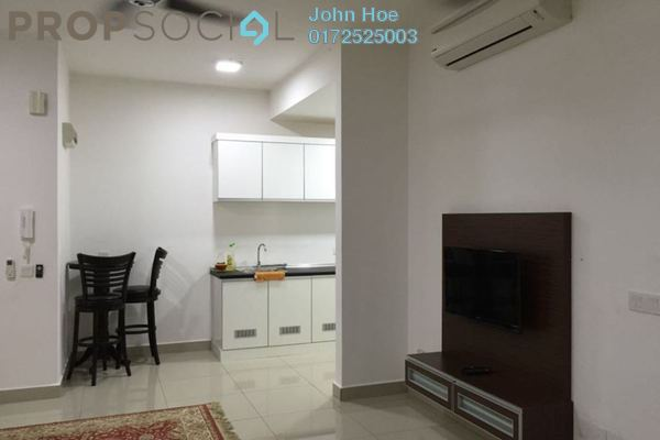 For Rent Serviced Residence at Urban 360, Gombak Leasehold Fully Furnished 1R/1B 1.6k