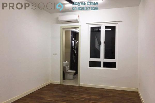 For Rent SoHo/Studio at Vina Versatile Homes, Cheras South Freehold Fully Furnished 1R/1B 850translationmissing:en.pricing.unit