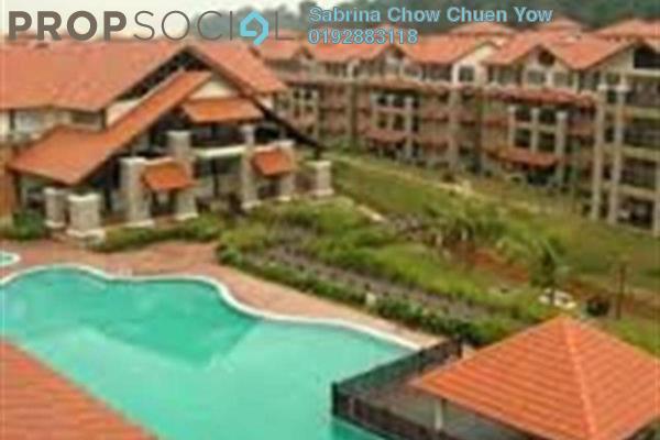 For Sale Condominium at D'Rimba, Kota Damansara Leasehold Semi Furnished 3R/2B 680k