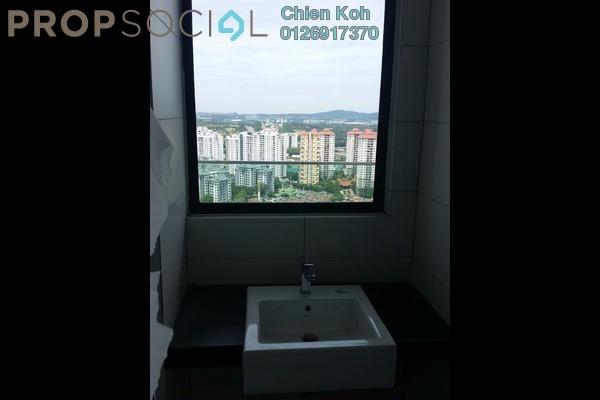 For Sale Condominium at Kelana Damansara Suite, Kelana Jaya Freehold Fully Furnished 3R/2B 815k