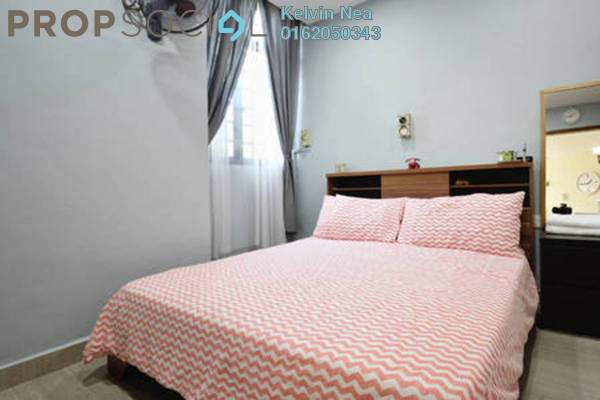 For Rent Condominium at The Horizon Residences, KLCC Freehold Fully Furnished 1R/1B 2.1k