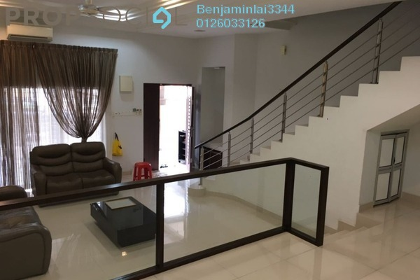 For Sale Terrace at Taman Prima Impian, Segambut Freehold Unfurnished 4R/3B 1.1m
