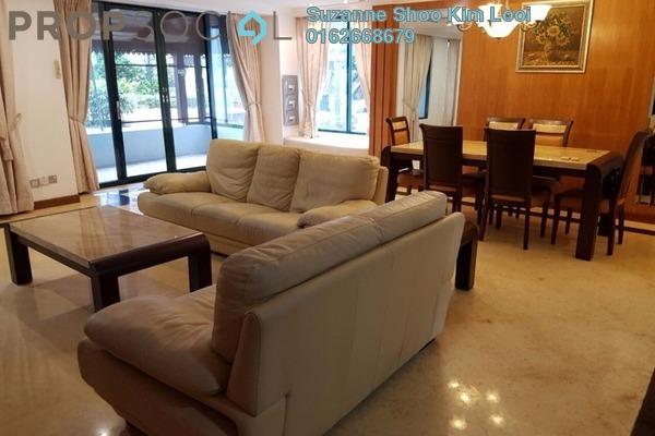 For Sale Condominium at 202 Desa Cahaya, Ampang Hilir Freehold Fully Furnished 2R/3B 1.28m
