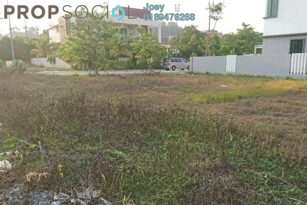 For Sale Land at Monterez, Shah Alam Leasehold Unfurnished 0R/0B 1.01m