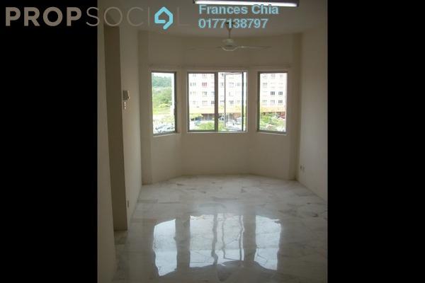 For Sale Apartment at Desaminium Rimba, Bandar Putra Permai Leasehold Unfurnished 3R/2B 250k