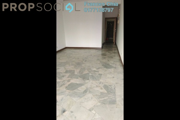For Sale Apartment at Iris Apartment, Taman Desa Leasehold Unfurnished 2R/2B 248k