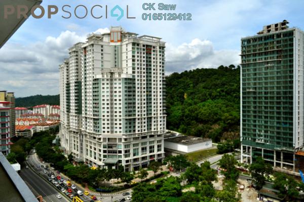 For Sale Condominium at Neo Damansara, Damansara Perdana Leasehold Fully Furnished 1R/1B 370k