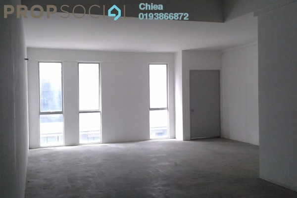 For Rent Shop at One City, UEP Subang Jaya Freehold Unfurnished 0R/0B 1.9k
