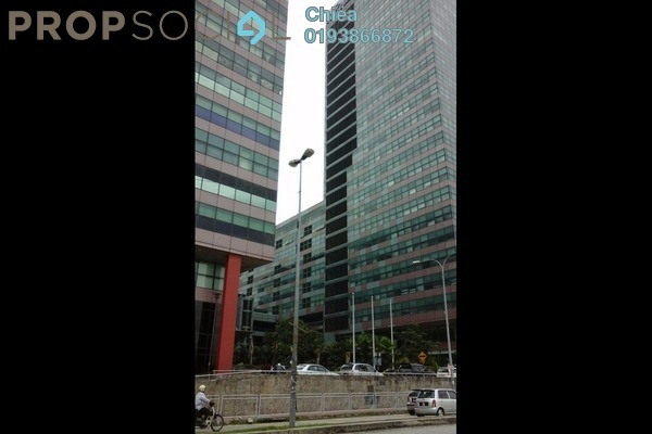 For Rent Office at Leisure Commerce Square, Bandar Sunway Leasehold Semi Furnished 0R/0B 795translationmissing:en.pricing.unit