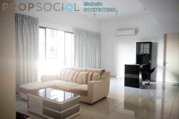 For Sale Condominium at Sé Terra, Bandar Utama Leasehold Semi Furnished 4R/5B 1.5m