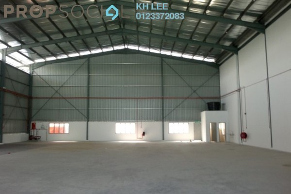 For Rent Factory at Meru Technology Park, Meru Freehold Unfurnished 0R/0B 12k