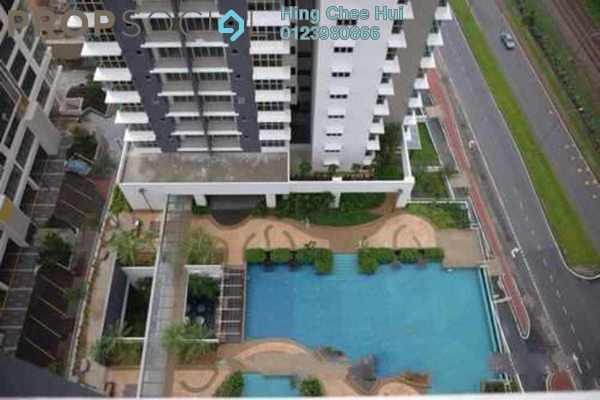 For Sale Condominium at Parc @ One South, Seri Kembangan Leasehold Semi Furnished 3R/2B 440k