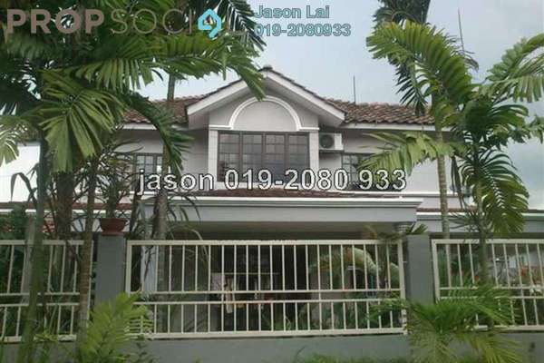 For Sale Terrace at Subang Bestari, Subang Leasehold Semi Furnished 4R/3B 950k