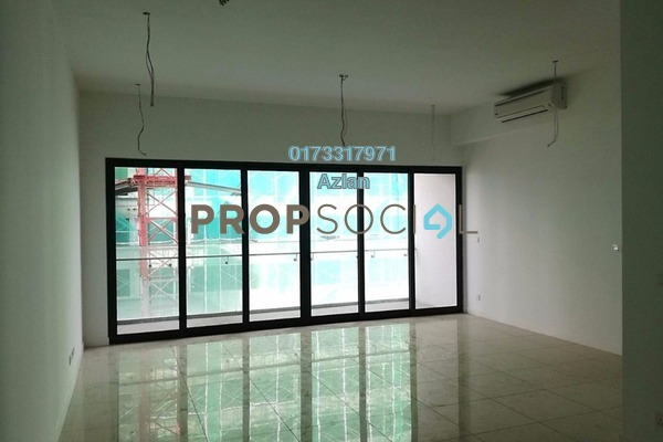 For Sale Condominium at The Elements, Ampang Hilir Freehold Unfurnished 3R/3B 950k
