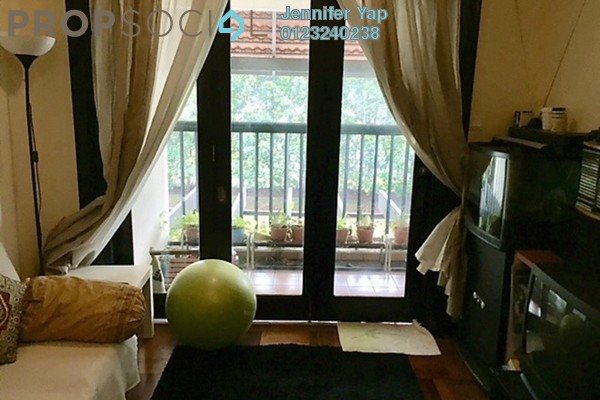 For Sale Condominium at Armanee Condominium, Damansara Damai Leasehold Semi Furnished 3R/3B 555k