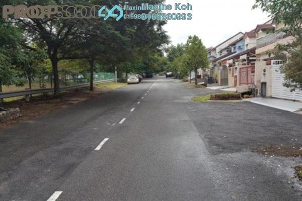 For Sale Terrace at USJ 3C, UEP Subang Jaya Freehold Unfurnished 4R/3B 1.25m