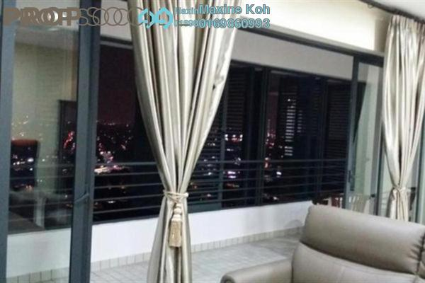 For Rent Condominium at Ameera Residences, Petaling Jaya Freehold Fully Furnished 5R/6B 6.5k