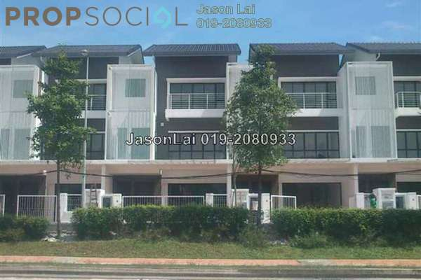 For Sale Terrace at Sutera Damansara, Damansara Damai Leasehold Unfurnished 5R/5B 1.27m