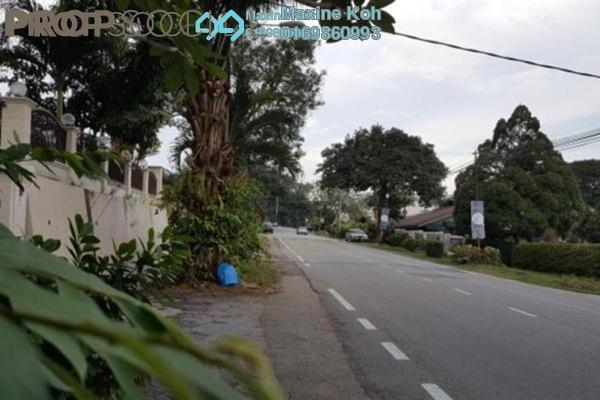 For Sale Bungalow at Section 16, Petaling Jaya Leasehold Semi Furnished 7R/7B 4.95m