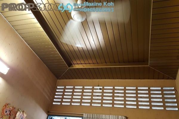 For Sale Terrace at SS3, Kelana Jaya Freehold Semi Furnished 3R/2B 630k