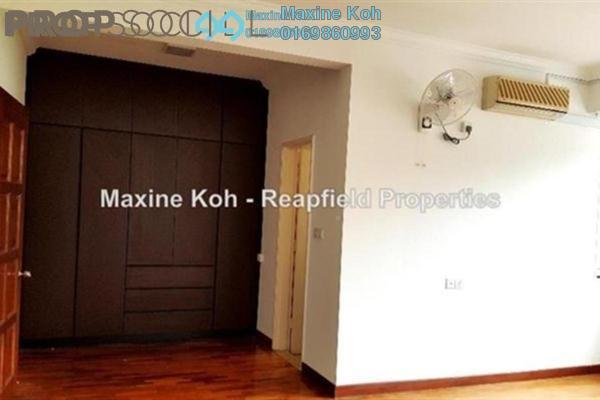 For Rent Terrace at BU6, Bandar Utama Freehold Semi Furnished 5R/4B 3.3k