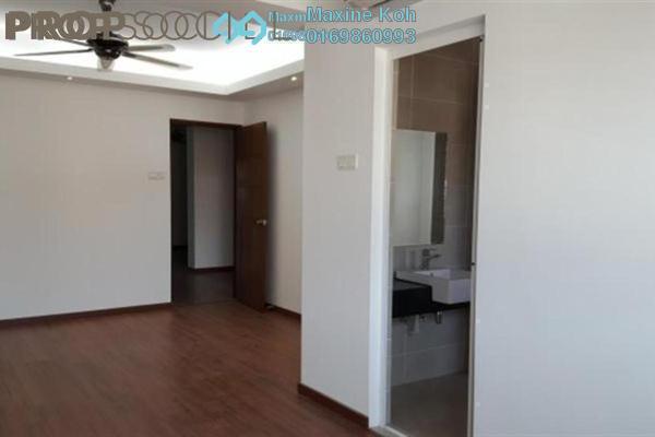 For Sale Terrace at SS22, Damansara Jaya Freehold Semi Furnished 4R/3B 1.95m