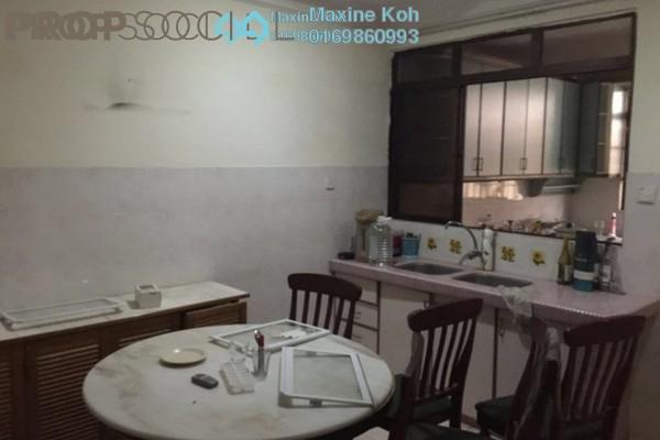 For Sale Terrace at BU11, Bandar Utama Freehold Semi Furnished 5R/4B 1.6m