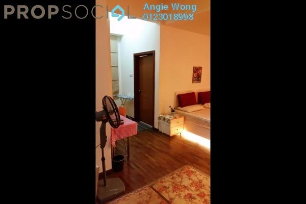 For Sale SoHo/Studio at The Heritage, Seri Kembangan Leasehold Fully Furnished 1R/1B 280k