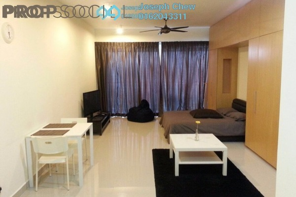 For Rent SoHo/Studio at Oasis Ara Damansara, Ara Damansara Freehold Fully Furnished 0R/0B 1.8k