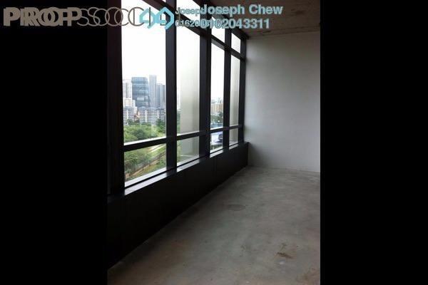 For Rent Office at Menara MBMR, Mid Valley City Freehold Unfurnished 0R/0B 4k