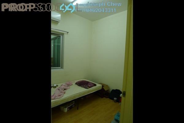 For Sale Serviced Residence at Kuchai Avenue, Kuchai Lama Freehold Semi Furnished 3R/2B 498k