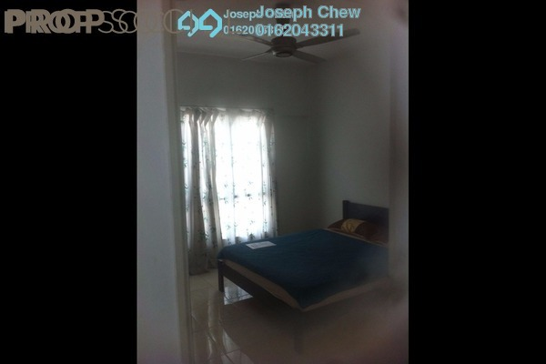 For Sale Condominium at Ken Damansara II, Petaling Jaya Freehold Semi Furnished 3R/2B 960k