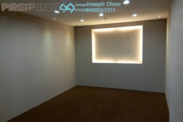 For Rent Office at Northpoint, Mid Valley City Leasehold Unfurnished 0R/2B 10k