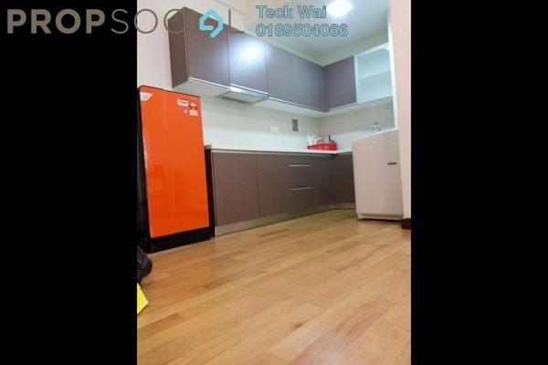 For Rent SoHo/Studio at Regalia, Putra Freehold Fully Furnished 0R/1B 1.9k