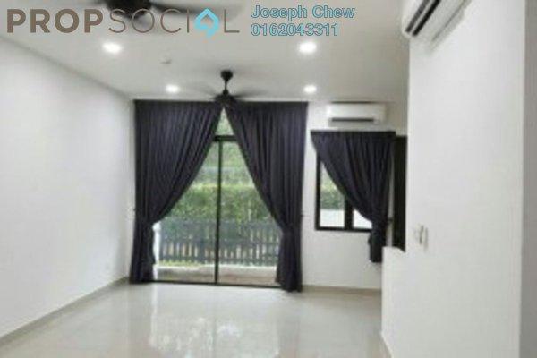 For Rent Terrace at Park Residence @ Sunway Eastwood, Seri Kembangan Leasehold Semi Furnished 5R/3B 2.5k