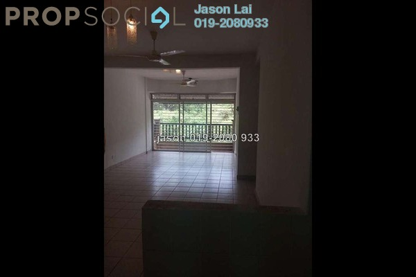 For Sale Apartment at D'Rimba, Kota Damansara Leasehold Unfurnished 3R/2B 495k