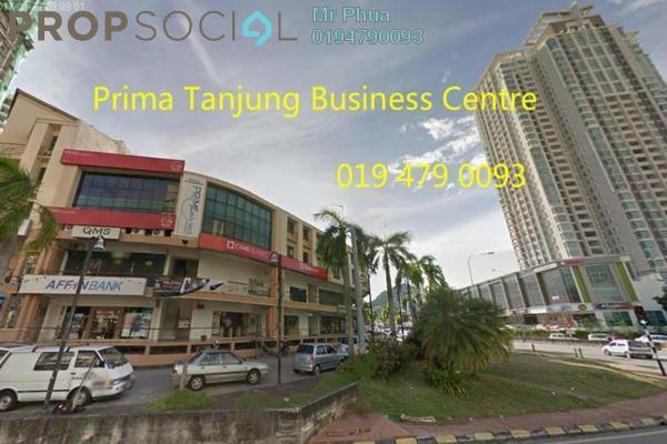 For Rent Shop at Prima Tanjung Business Centre, Tanjung Tokong Freehold Unfurnished 0R/0B 980translationmissing:en.pricing.unit