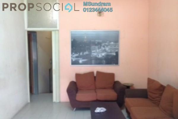 For Sale Terrace at Bandar Baru Sri Petaling, Sri Petaling Leasehold Semi Furnished 3R/2B 688k