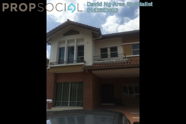 For Sale Semi-Detached at Semi 8, Balik Pulau Freehold Unfurnished 4R/4B 1.75m