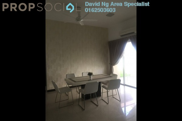 For Sale Semi-Detached at Semi 8, Balik Pulau Freehold Unfurnished 5R/4B 1.9m