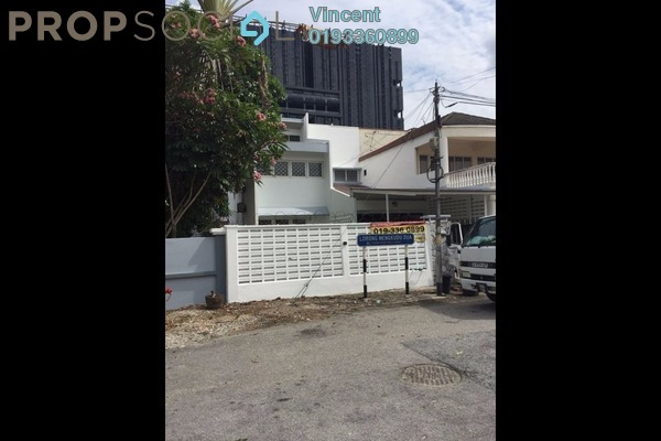 For Sale Terrace at Desa Pahlawan, Ampang Freehold Unfurnished 4R/3B 2.1m