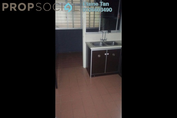 For Rent Serviced Residence at Rhythm Avenue, UEP Subang Jaya Freehold Semi Furnished 3R/2B 1.35k