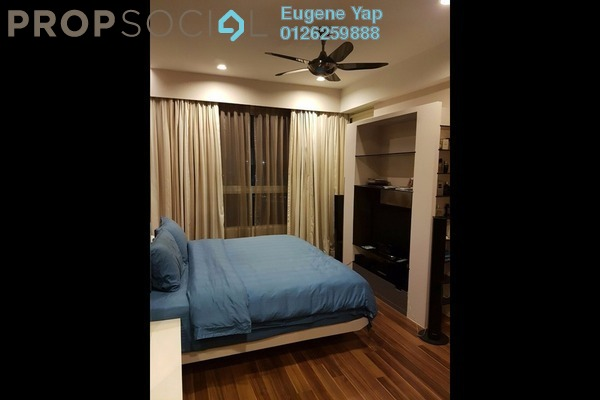 For Sale Condominium at VERVE Suites, Mont Kiara Freehold Fully Furnished 3R/3B 1.85m