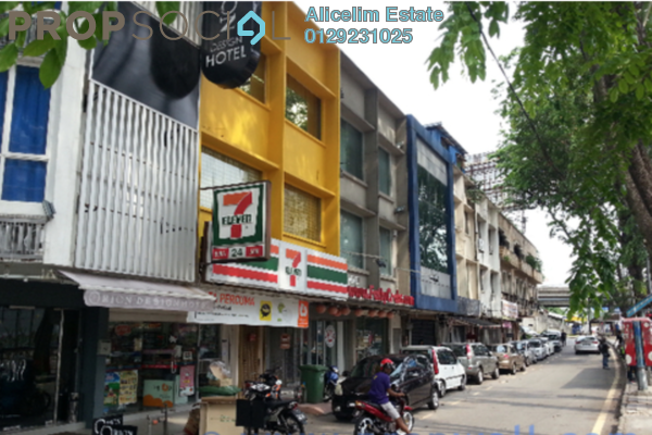 For Sale Shop at Taman Seputeh, Seputeh Freehold Semi Furnished 0R/3B 3m